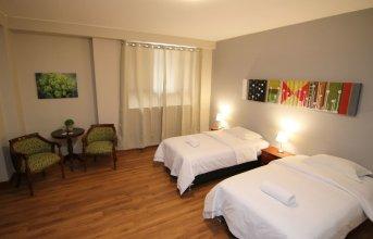 Hotel Pacifico Miraflores
