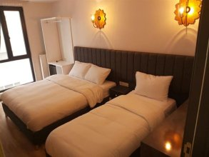 avcilar garden hotel Istanbul