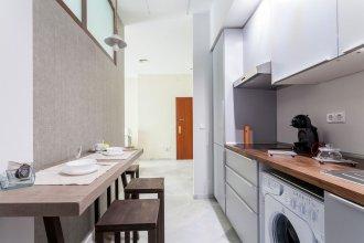 Green - Apartments Sierpes