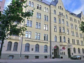 Hotel Valdemars Riga managed by Accor