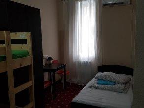 Hostel Serebryanyiy Dozhd
