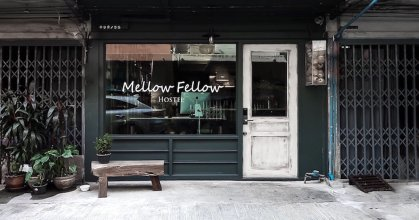 Mellow Fellow Hostel