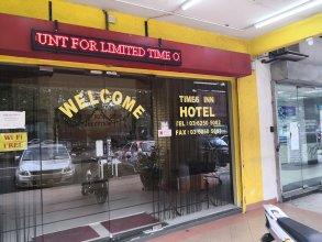 OYO 766 times inn hotel