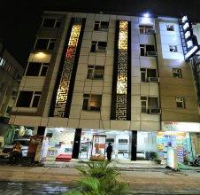 Hotel Suzi International
