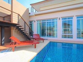 Baan Chom Chan Pool Villa