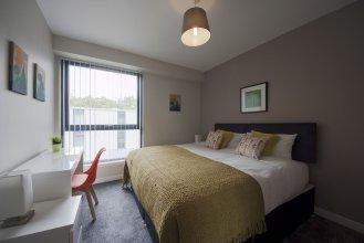 ByEvo Glasgow Airport Apartment 6