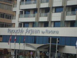 Raouché Arjaan by Rotana