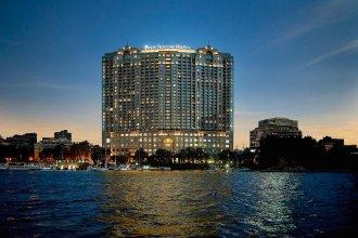 Four Seasons Hotel Cairo at Nile Plaza