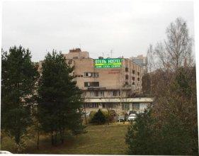 Razliv Zaliv Hostel And Hotel