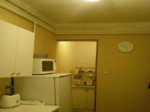 Apartment On Rubinshteyna 7