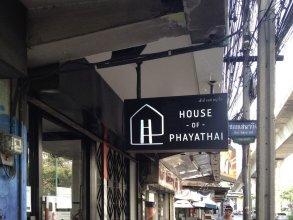 House of Phayathai - Hostel