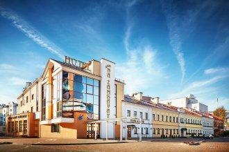 Отель «Виктория на Замковой»