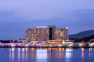 Lahan Select Gyeongju (formerly Hotel Hyundai Gyeongju)