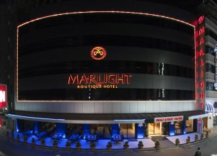 Отель Marlight Boutique