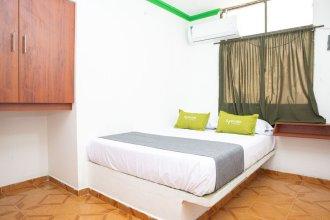 Ayenda 1609 Hotel Arrecife Caribeño