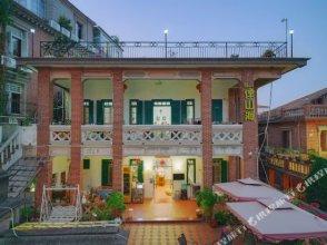 Xiamen Gulangyu Islet Banshan Family Hostel