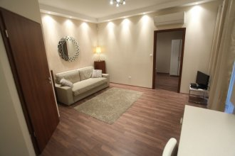 Dfive Apartments - Bland