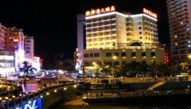 Xin Haojing