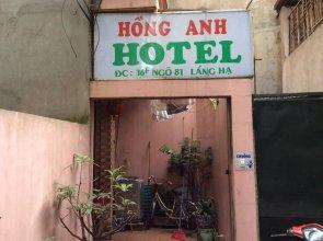 Hong Anh hotel