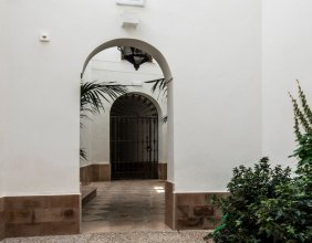 Santa María Apartamentos