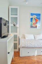 DFlat Escultor Madrid 609 Apartments