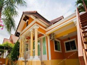 Budsaba 3 Bedroom Villa Pattaya