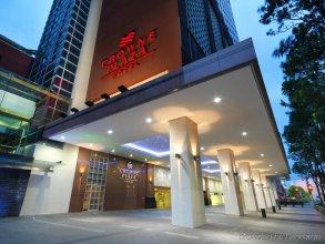 Crowne Plaza Auckland, an IHG Hotel