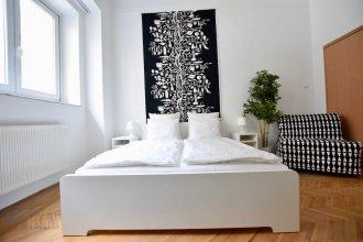 Budget Apartment by Hi5 - Akácfa 4.