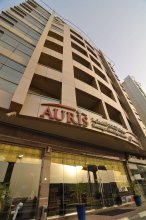 Бутик-отель Auris