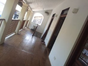 Cool Rooms In Galle Fort