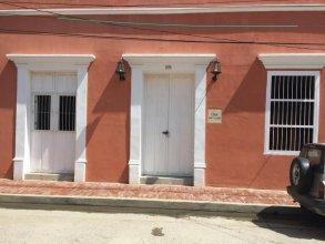 Rua Hostels Santa Marta