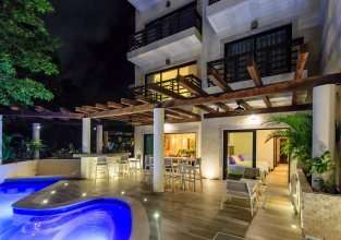 Aldea Thai By Playa Moments