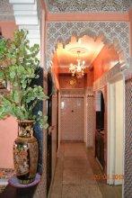 Sabor Appartement Fes Centre Ville