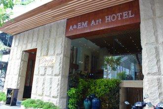 A&Em Art Hotel