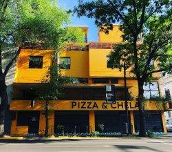 Hostal Hidalgo Hostel