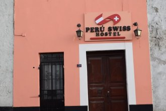 Peru Swiss Hostel