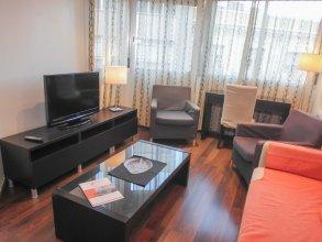 DFlat Escultor Madrid 407 Apartments