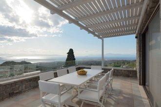 Villa Tzikides Aegina