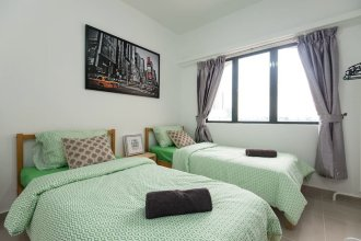 3BR Cosy Place