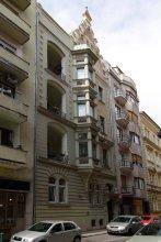 ABT Apartments