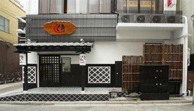 Khaosan Tokyo Samurai