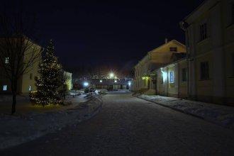 Старая Гостиница Лавры