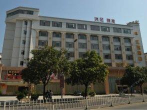 Jiangyi Hotel