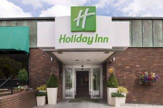 Holiday Inn Leeds Wakefield M1 Jct.40