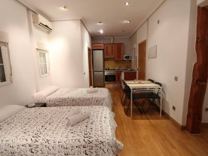 Apartamentos Good Stay Prado