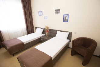 Гостиничный комплекс Гагарин