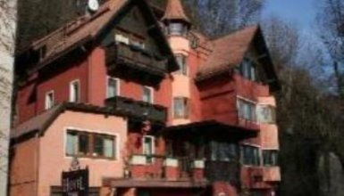 B&B Hotel Heimgartl