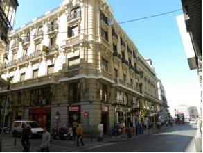 Hostal Biarritz