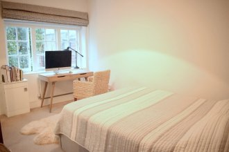 Modern 1 Bedroom Apartment In Clerkenwell