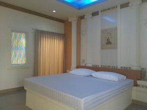 Fancy Resort